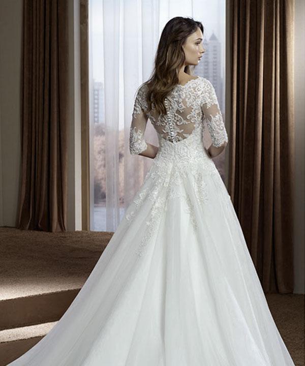 Abiti da sposa divina napoli